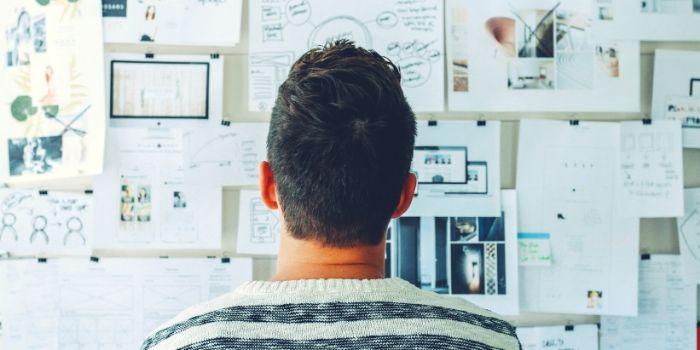 Strategia di contenuti per il content marketing: immagine di corredo